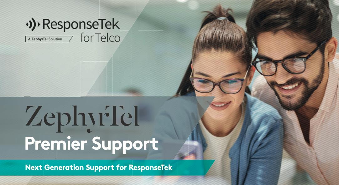 Premier Support ResponseTek