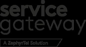 Service Gateway logo small
